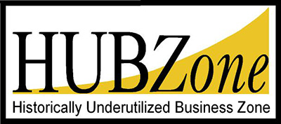 Historically Underutilized Business Zone