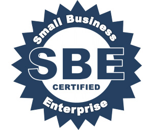 Certified Small Business Enterprise